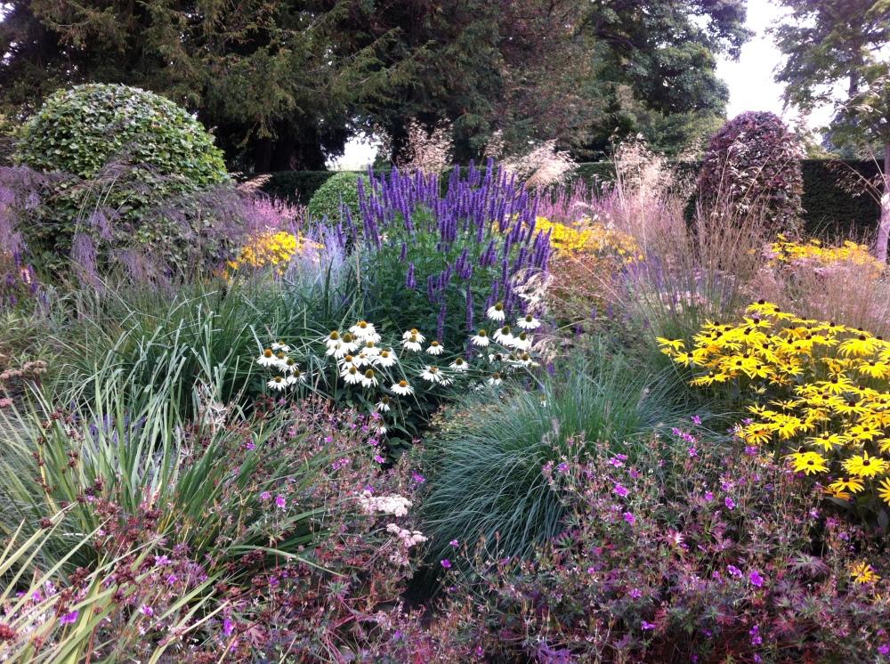 September Garden Jobs