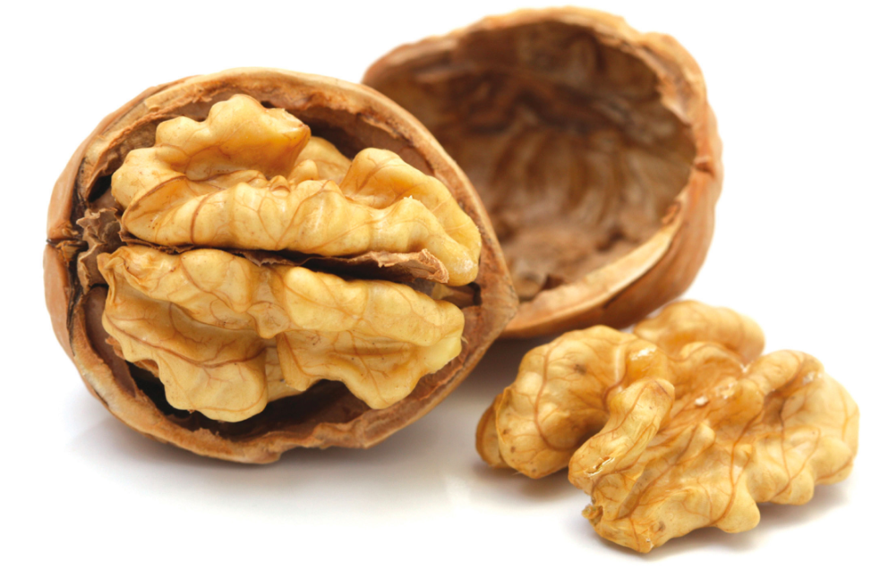 Walnuts packed with goodness for you and your family.