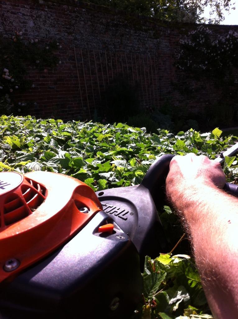 Garden Cordless Tools